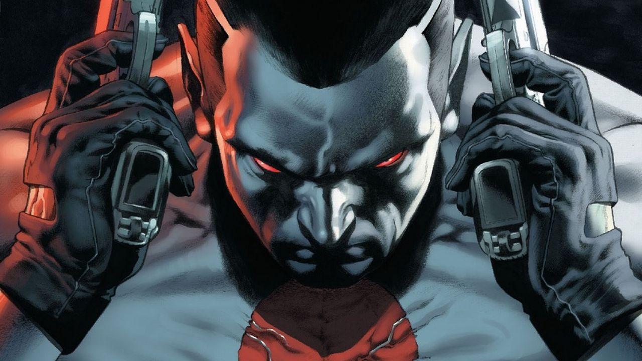speciale Bloodshot, tutte le novità sul cinecomic Valiant con Vin Diesel