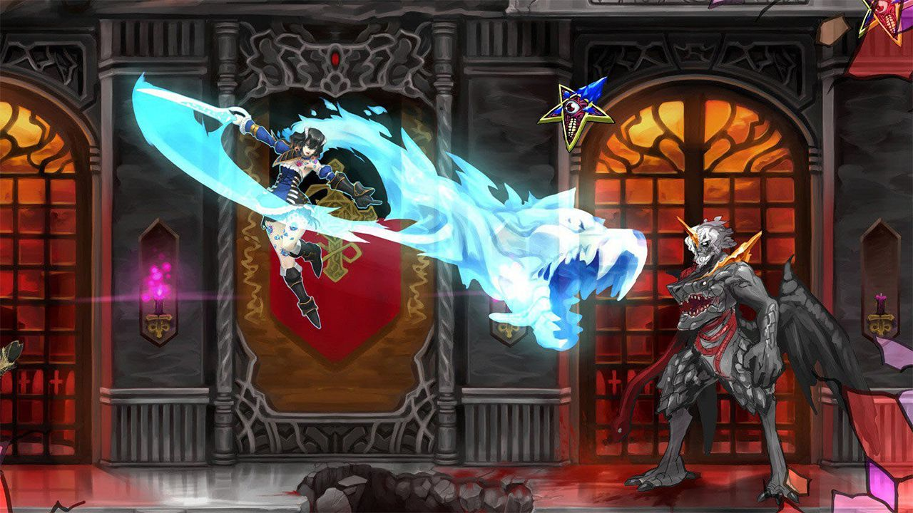 anteprima Bloodstained: Ritual of the Night