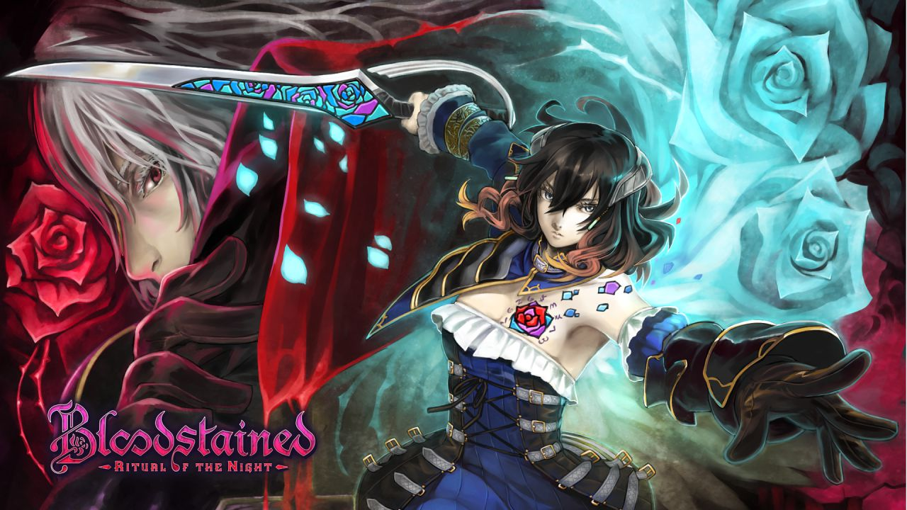 provato Bloodstained: Ritual of the Night