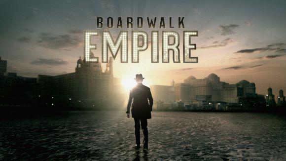 Boardwalk Empire - Stagione 4 (Blu-Ray)