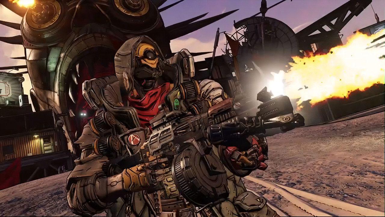 Borderlands 3: l'esplosivo ritorno della serie Gearbox