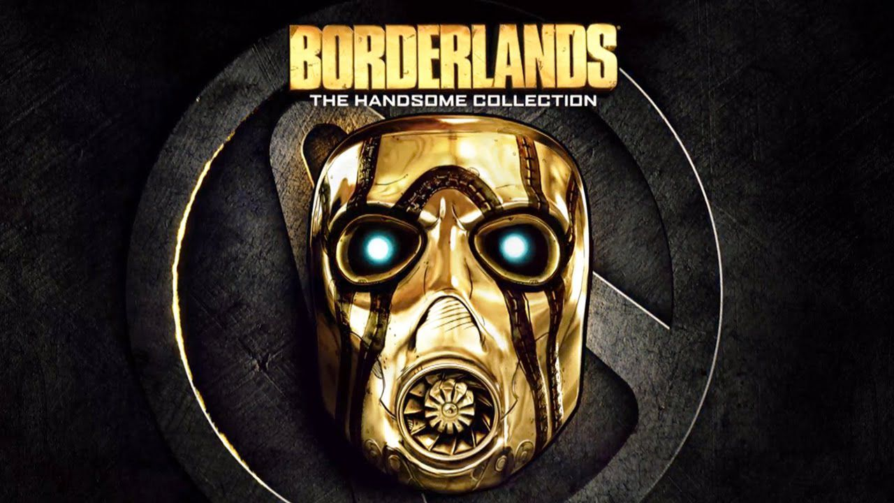 recensione Borderlands: The Handsome Collection