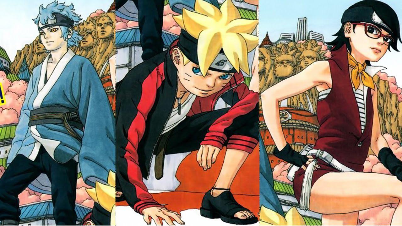 Boruto: Naruto Next Generation, Recensione del primo volume del manga