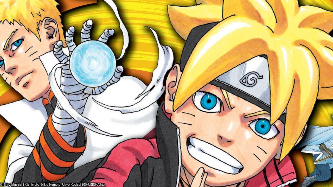 Boruto: Naruto Next Generations, intervista al disegnatore Mikio Ikemoto
