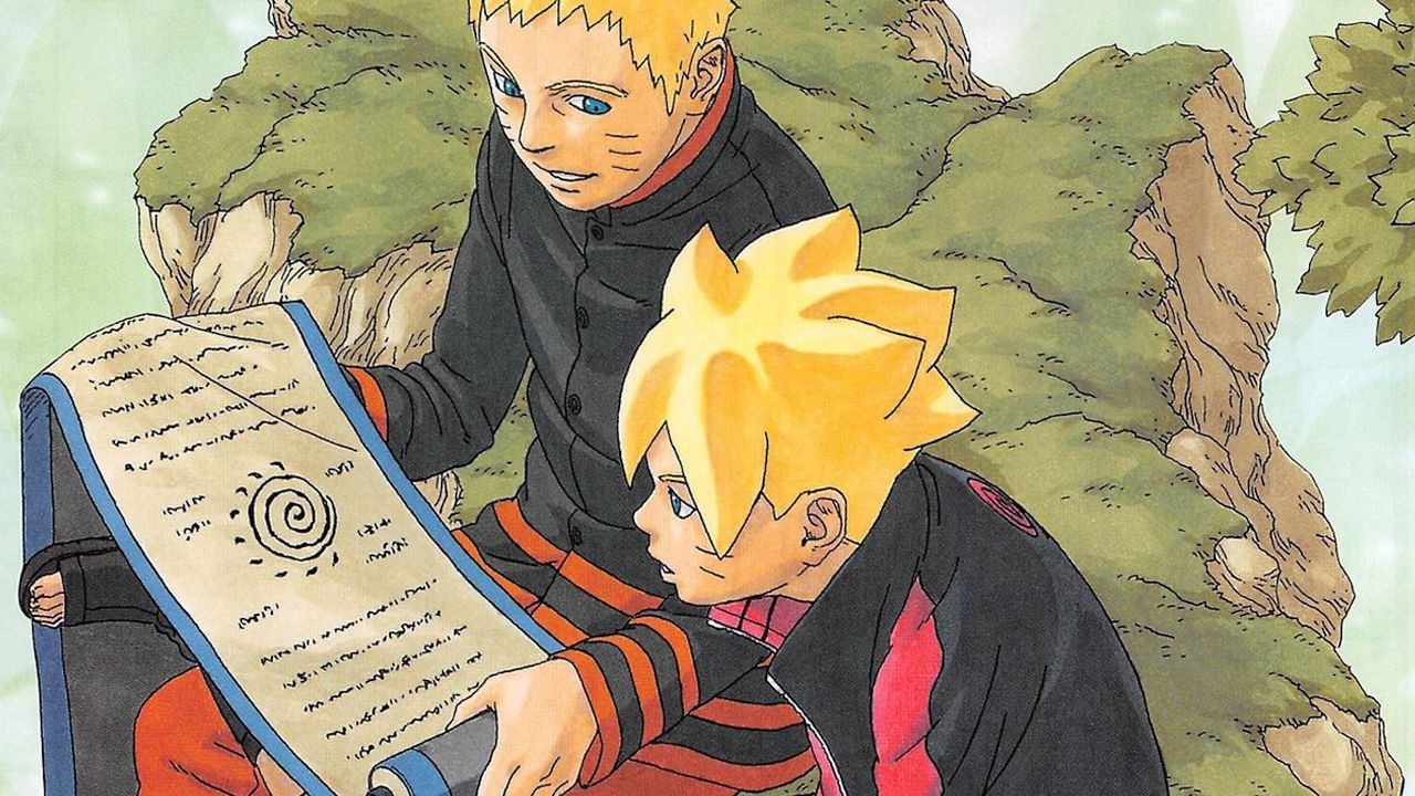 Boruto: Naruto Next Generations, Recensione del primo arco narrativo del manga