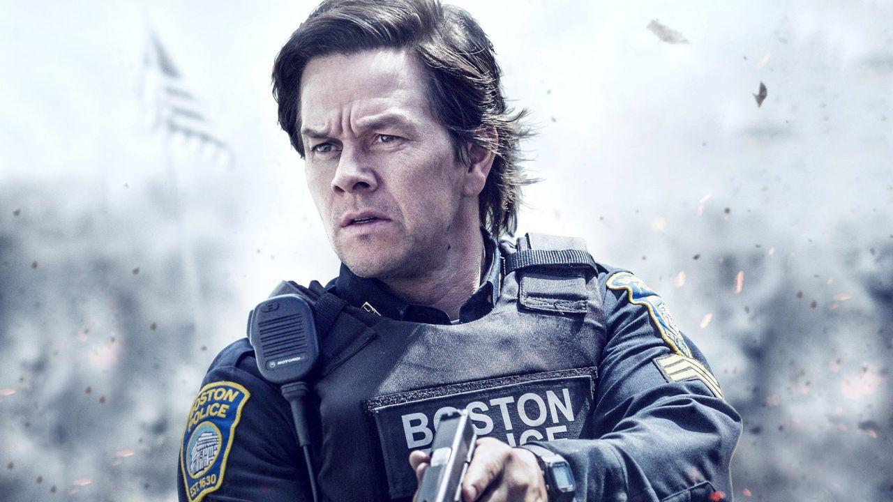 Boston - Caccia all'uomo, la recensione del film con Mark Wahlberg Recensione