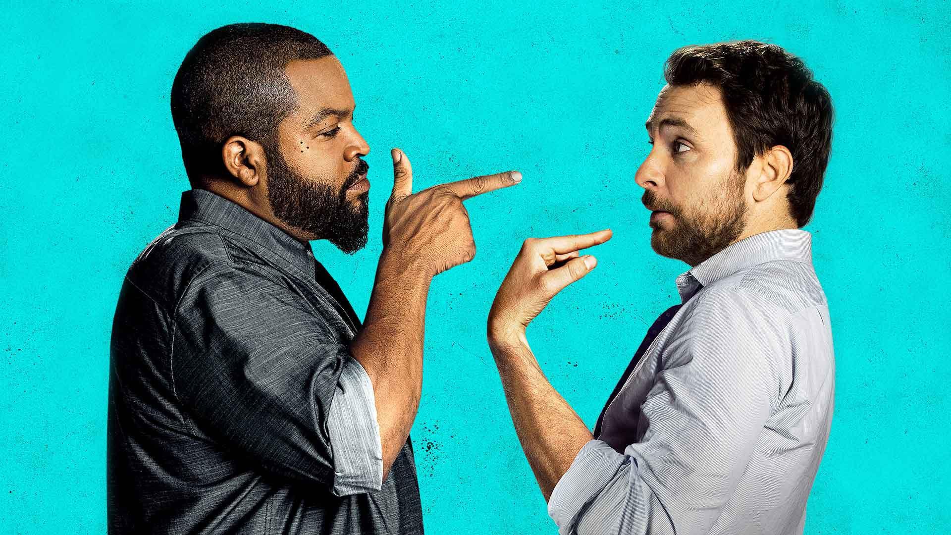 Botte da Prof., la recensione del film con Charlie Day e Ice Cube