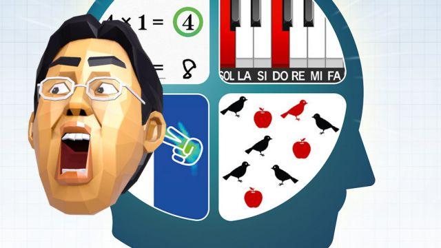 Brain Training del Dr.Kawashima Recensione: quanti anni ha il tuo cervello?