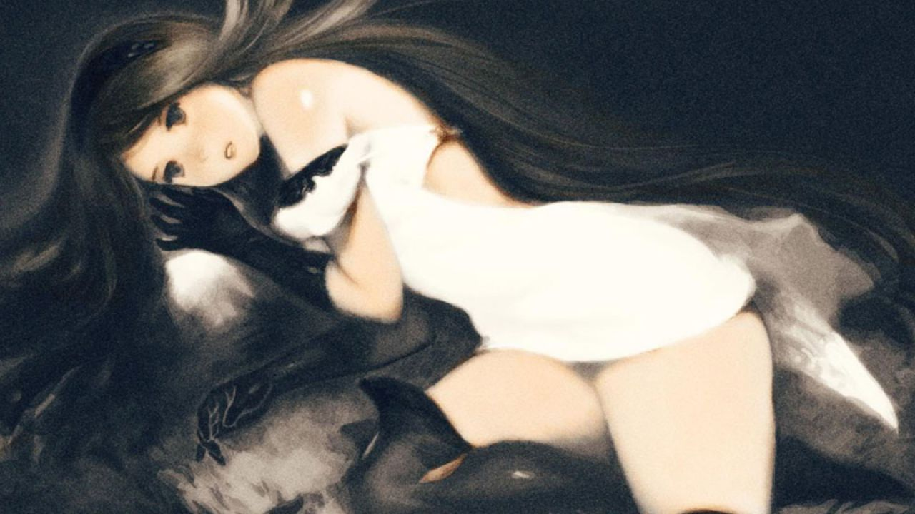 first look Bravely Default