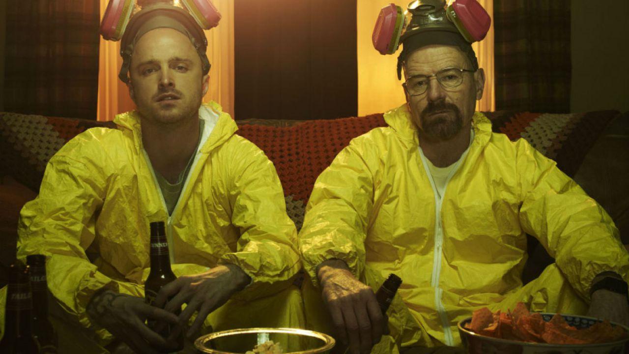 Breaking Bad vs Better Call Saul: la poetica criminale di Vince Gilligan