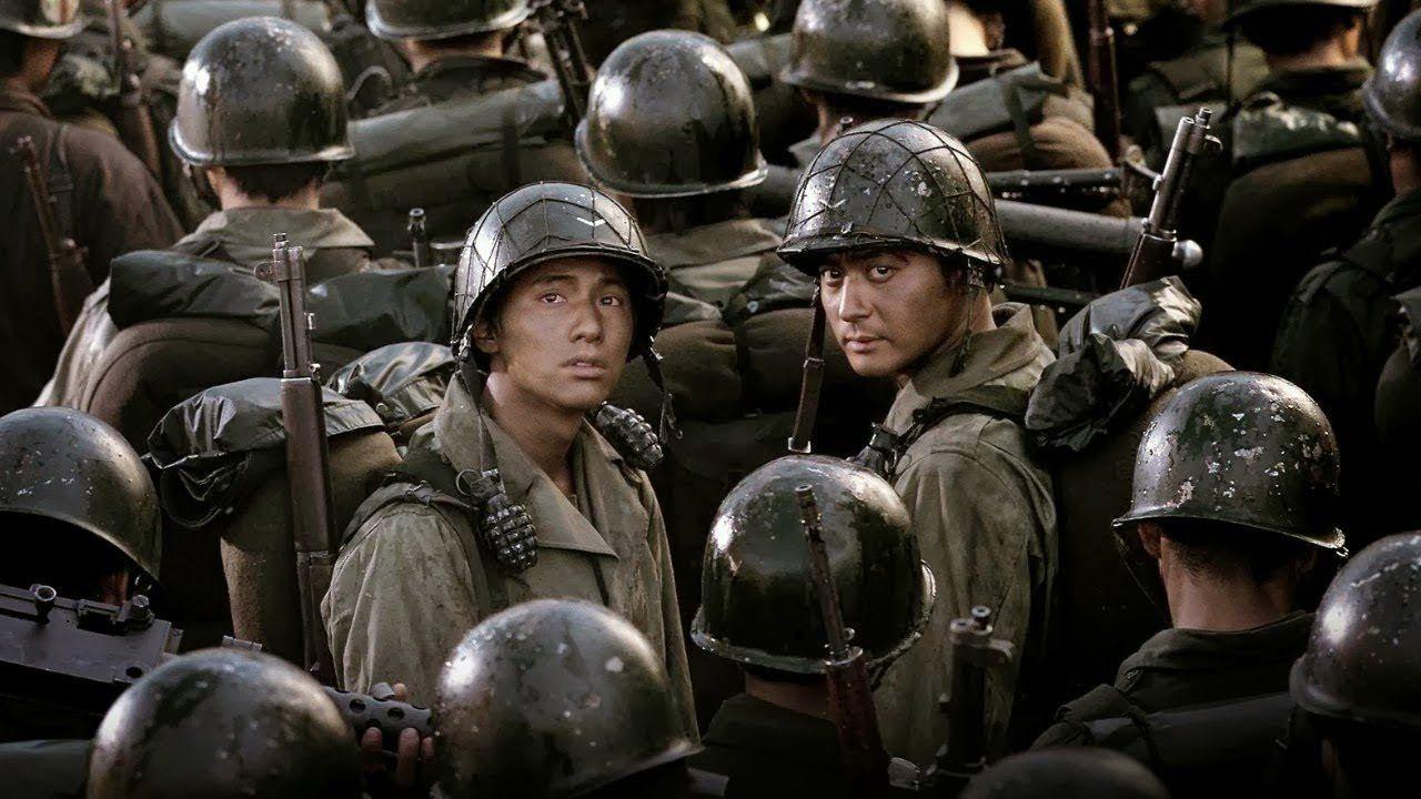 recensione Brothers of War - Sotto due bandiere, la recensione del war-movie su Netflix