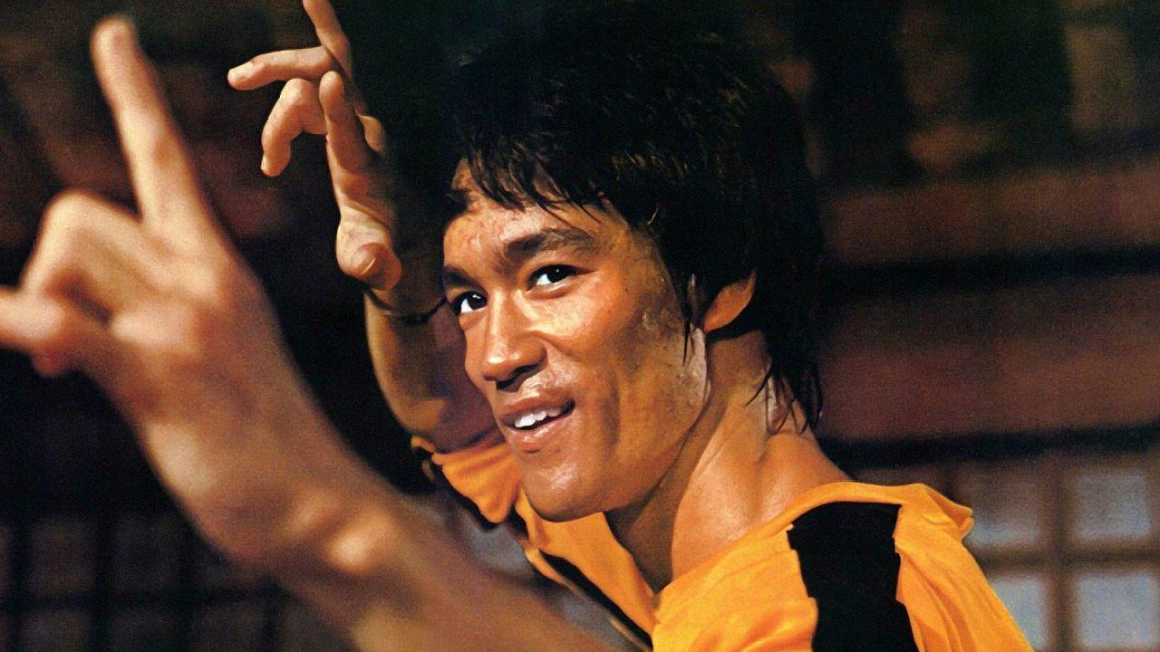 speciale Bruce Lee, l'icona che ha rivoluzionato il cinema