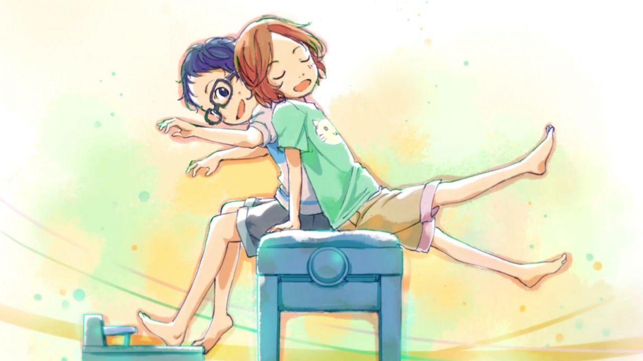 Bugie d'Aprile Coda Recensione: il prequel del manga di Naoshi Arakawa