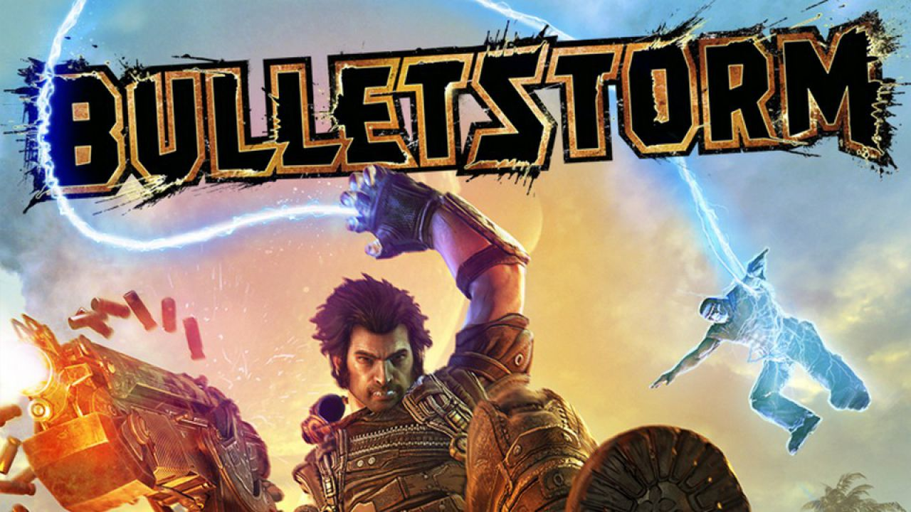 hands on Bulletstorm