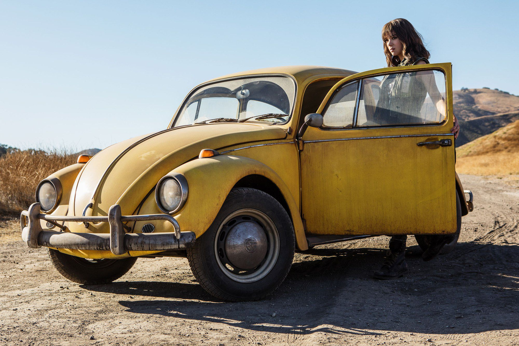 Bumblebee l 39 analisi del primo trailer ufficiale - Bumble bee pictures a colori ...