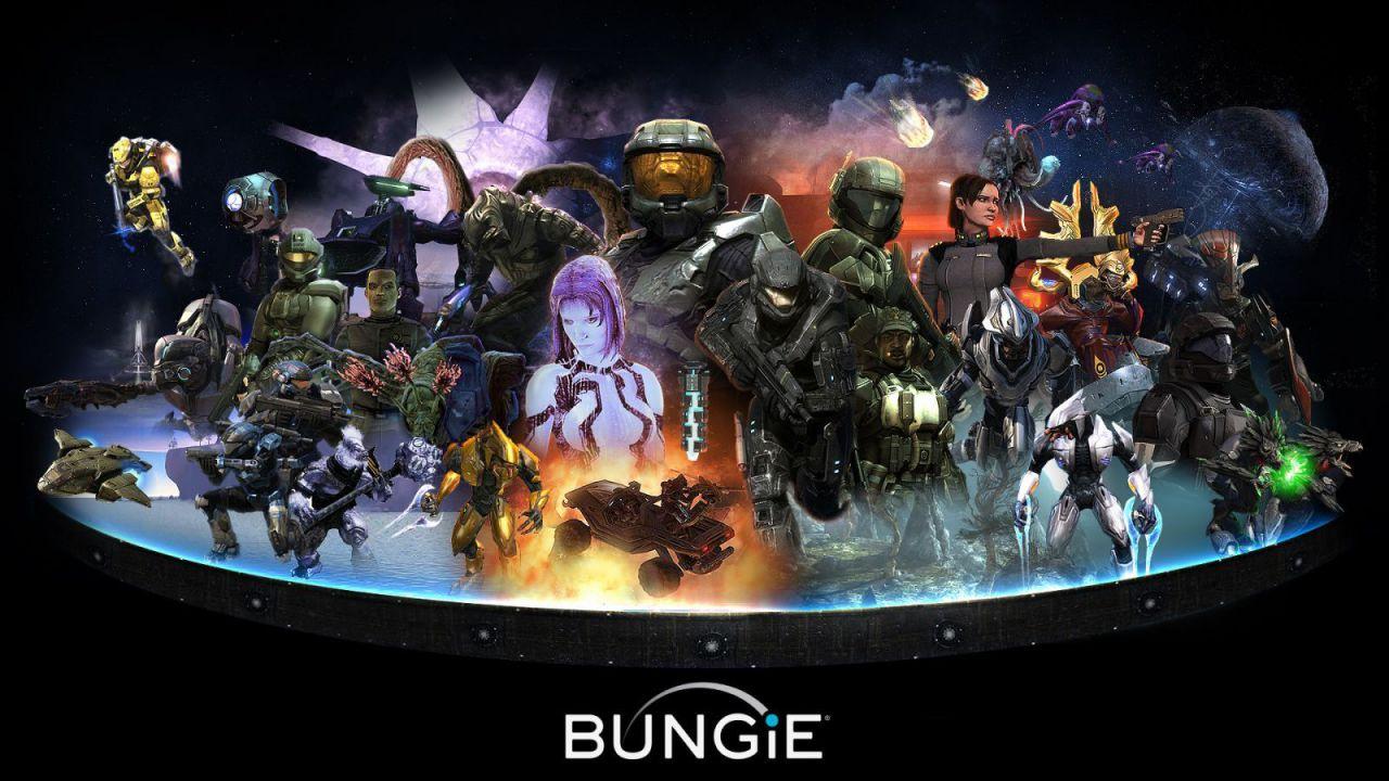 speciale Bungie Studio Tour: da Marathon e Halo a Destiny, una storia da raccontare
