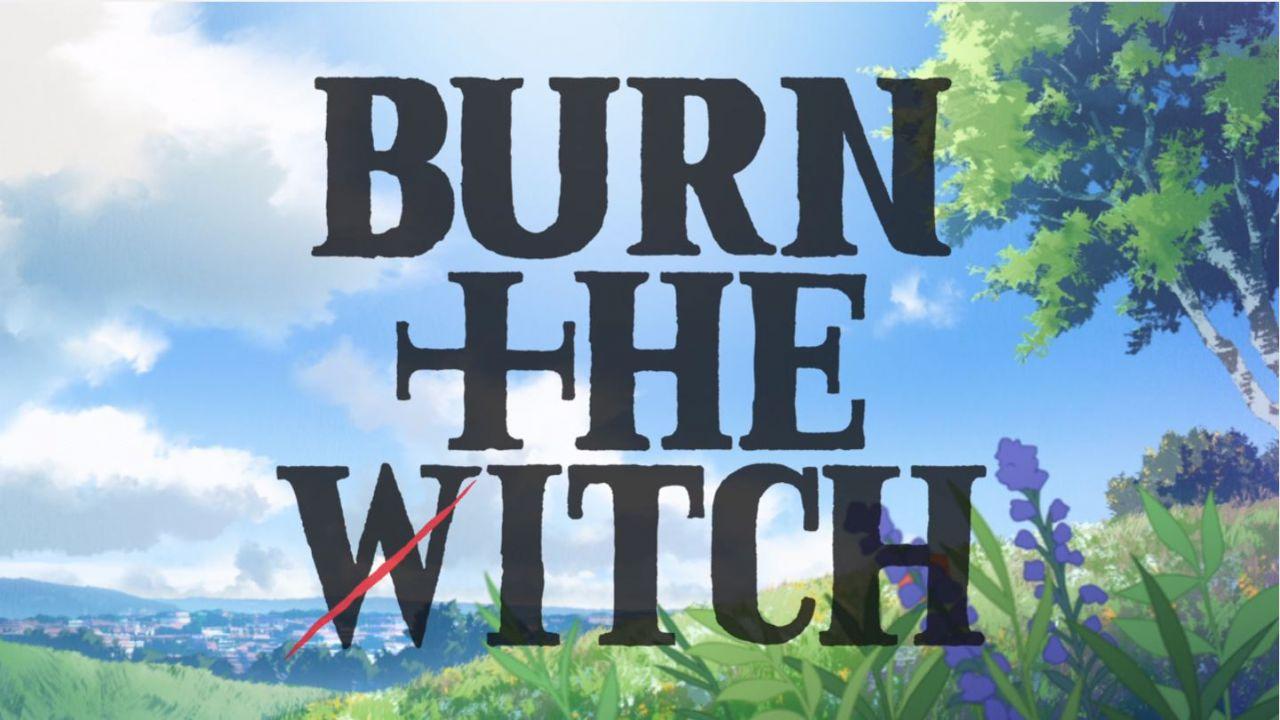 Burn the Witch: arriva l'anime tratto dal nuovo manga di Tite Kubo