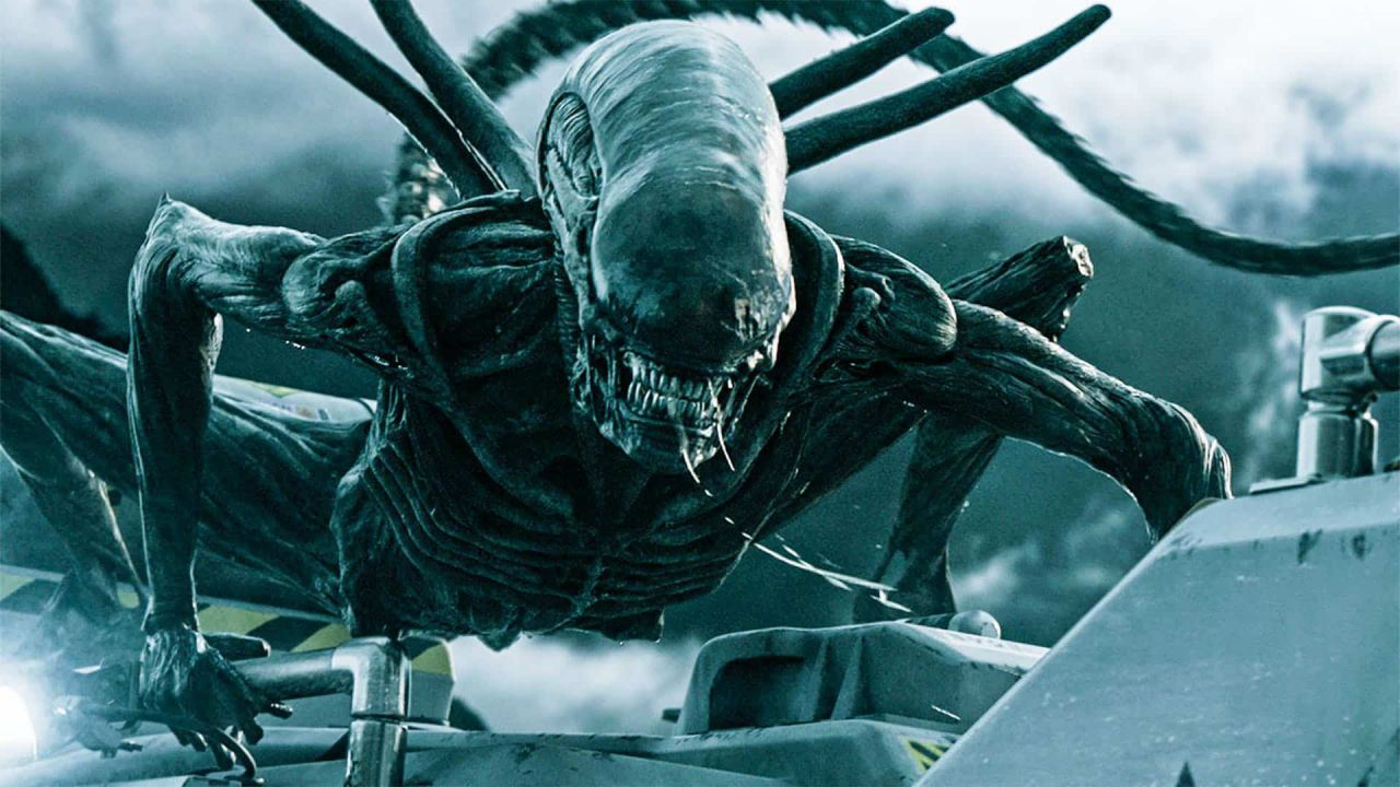 C'è ancora spazio per Alien? Le prospettive in casa Disney