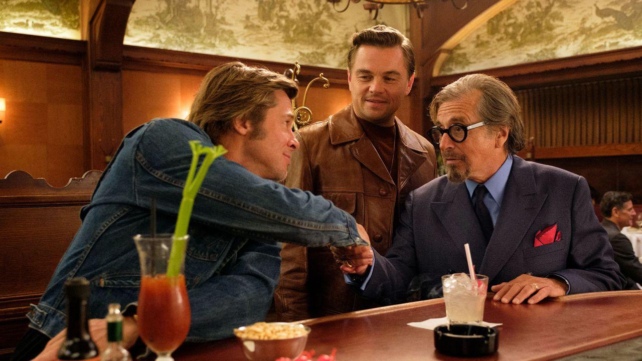 speciale C'era una volta a Hollywood, il cinema ritrovato di Tarantino