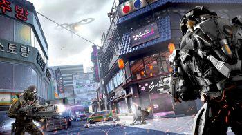 Call of Duty Advanced Warfare: Reckoning