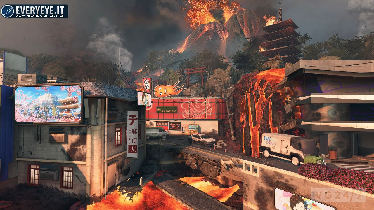 hands on Call of Duty: Black Ops 2