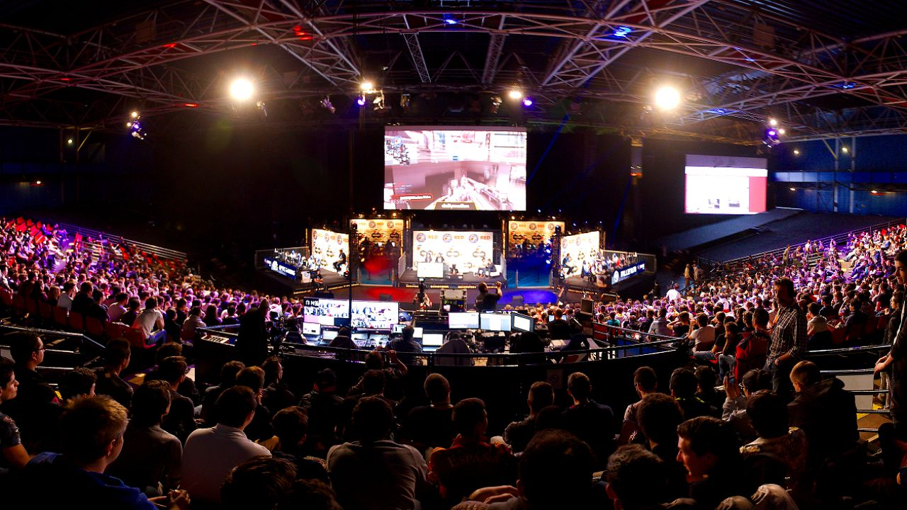 speciale Call of Duty Black Ops 3 - ESWC 2016