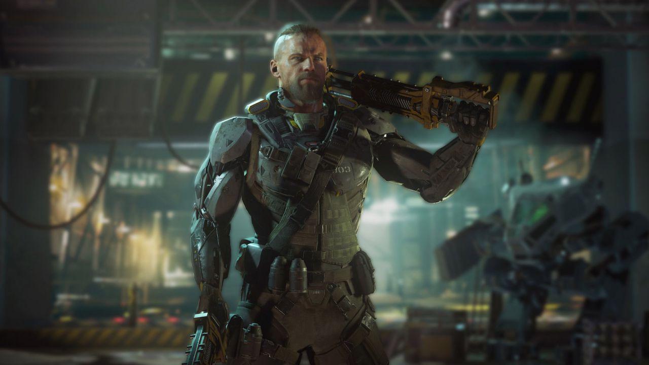 speciale Call of Duty Black Ops 3 - Gli Specialisti