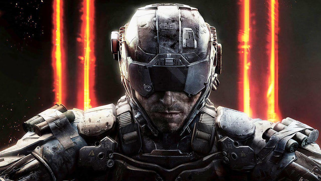 Call of Duty: Black Ops III - Foto Reprodução Activision