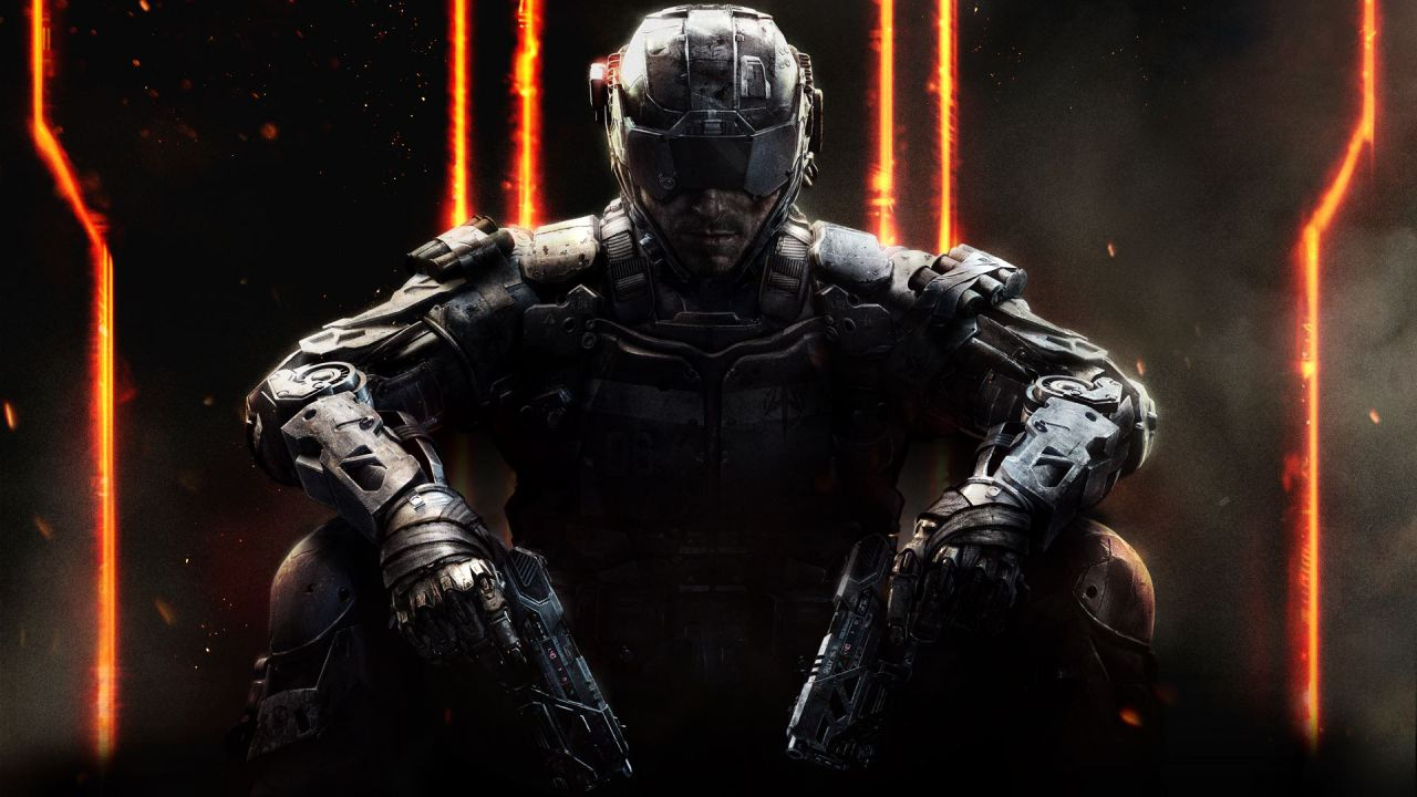 provato Call of Duty Black Ops 3