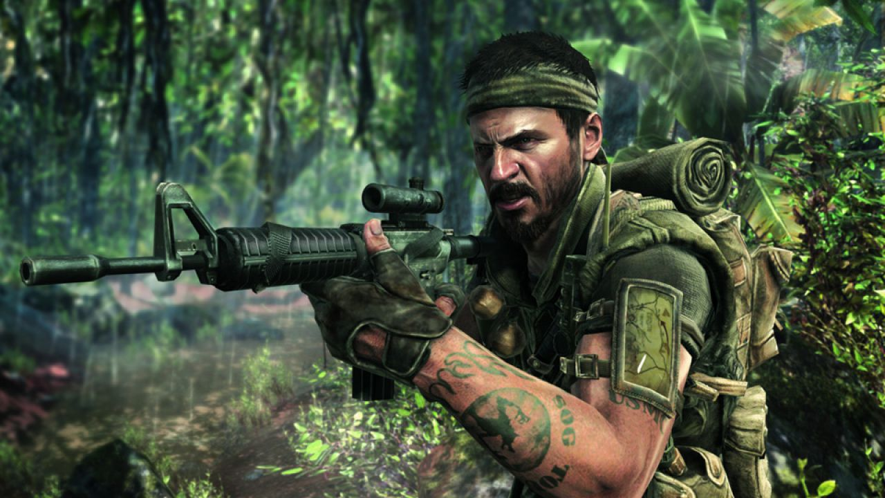 recensione Call of Duty: Black Ops - Annihilation Map Pack