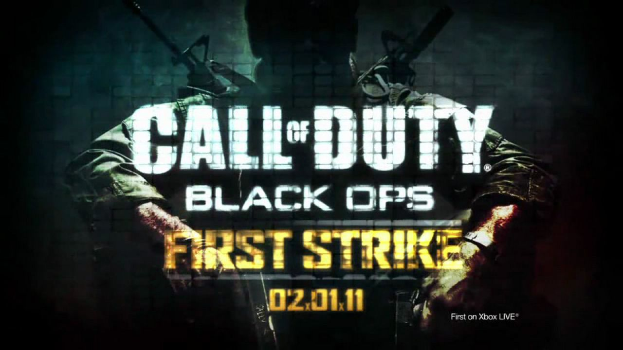 anteprima Call of Duty: Black Ops