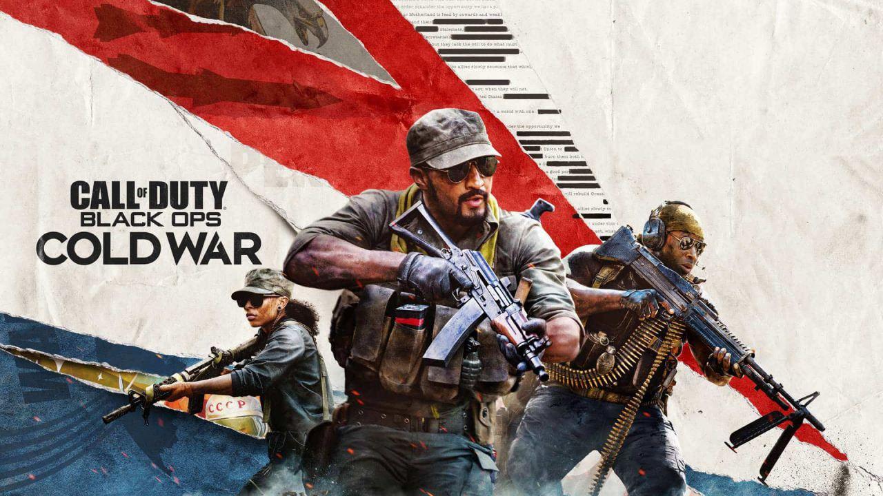 intervista Call of Duty Black Ops Cold War: Predax vola oltre trenta kill