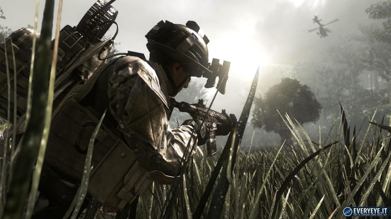 speciale Call of Duty Campionship - Road to Los Angeles 2014