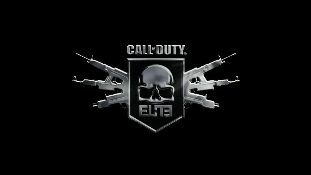 anteprima Call of Duty Elite
