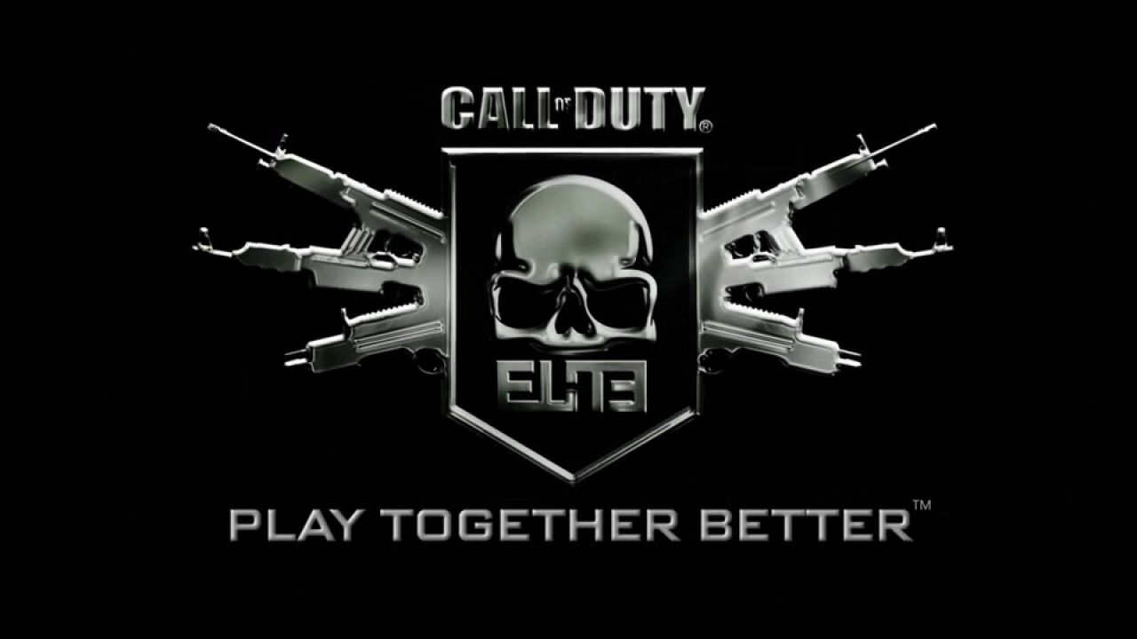 hands on Call of Duty Elite
