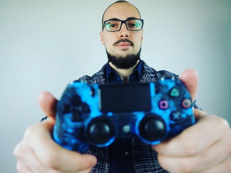Call of Duty eSport, il settore competitivo raccontato da Ivan ''Rampage'' Grieco