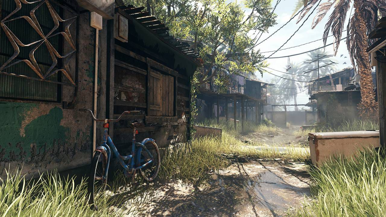 anteprima Call of Duty Ghosts