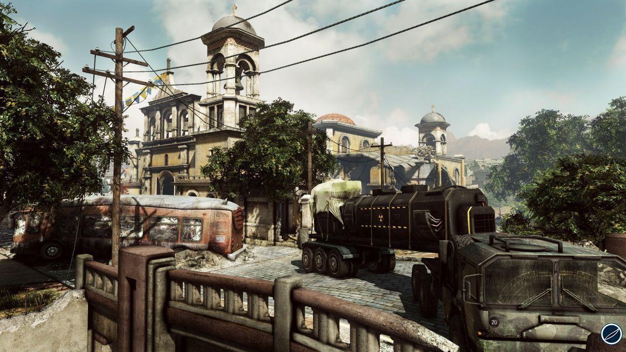 anteprima Call of Duty Ghosts - La Campagna