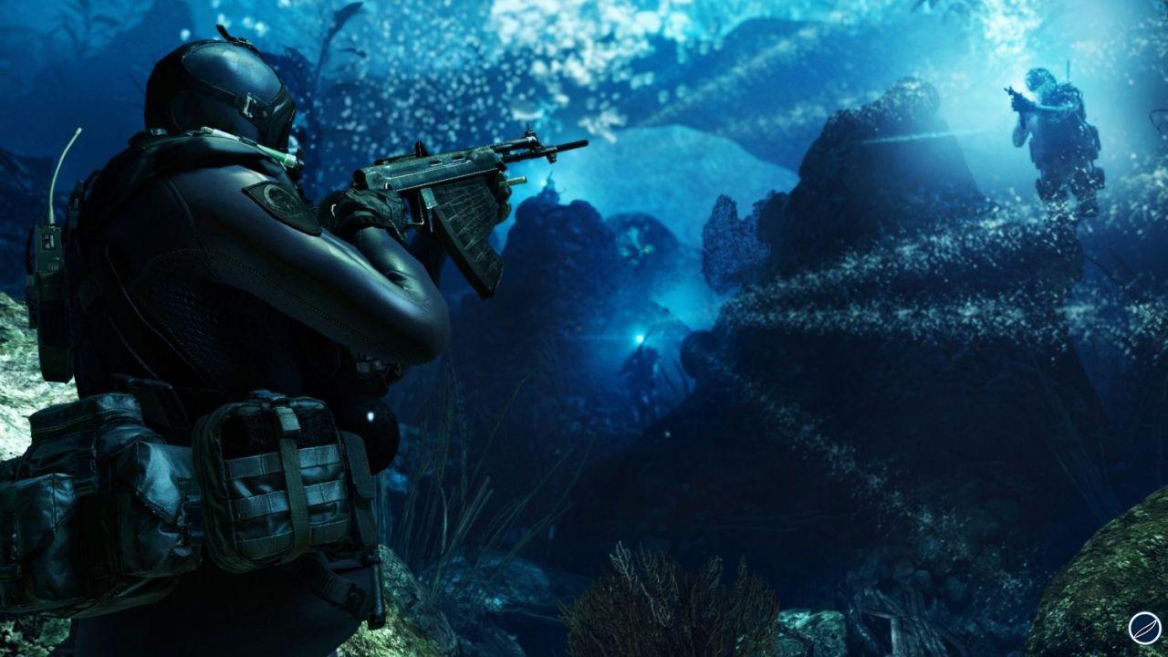 speciale Call of Duty: Ghosts - Comparativa Ps4/XboxOne vs Ps3/Xbox360