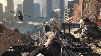 Call of Duty: Ghosts - DLC Devastation