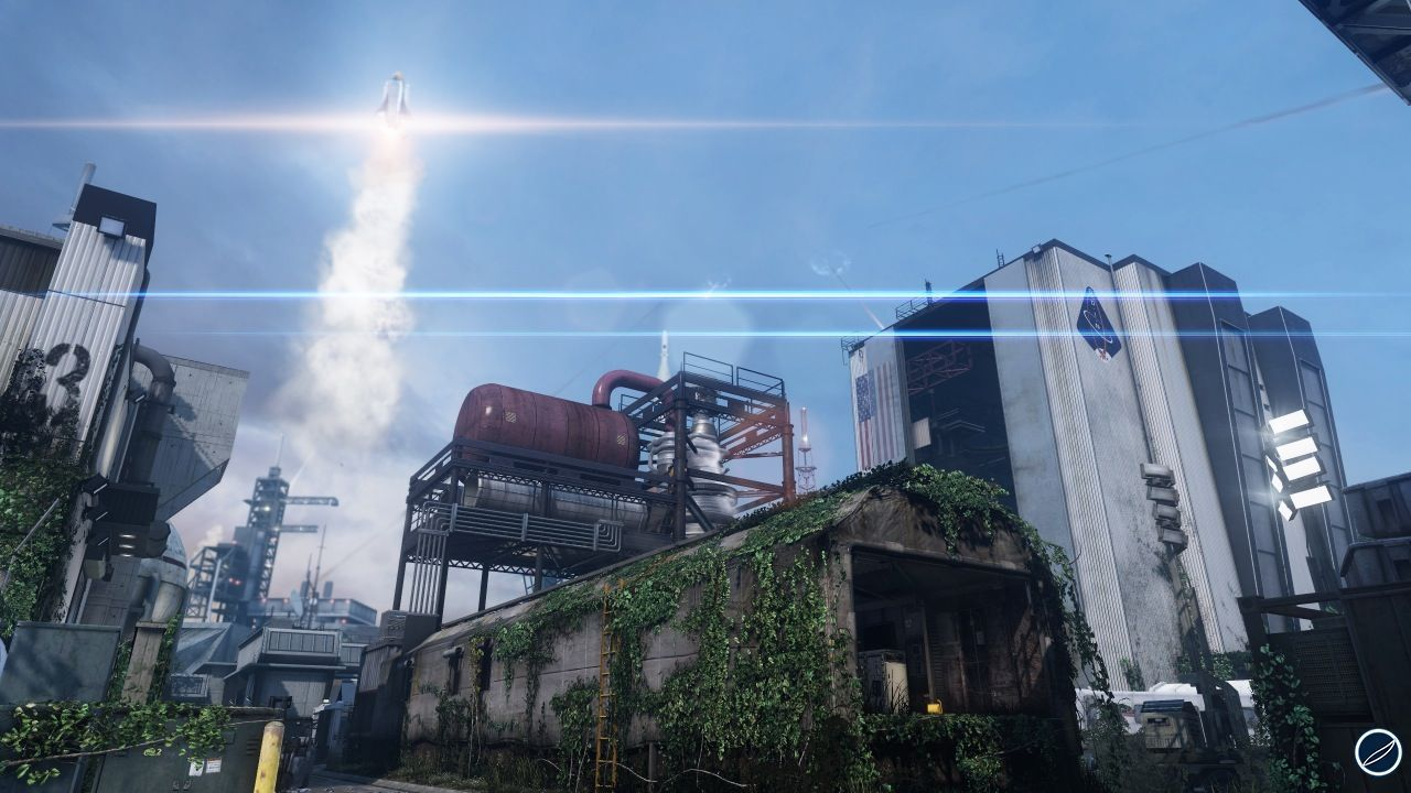 intervista Call of Duty Ghosts - Intervista a Marcus Iremonger