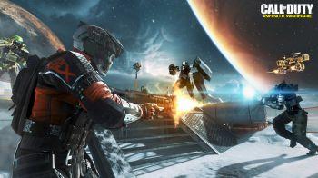 Call of Duty Infinite Warfare: provata la beta per PS4