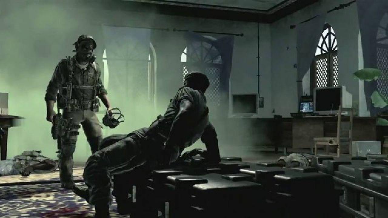 anteprima Call of Duty: Modern Warfare 3