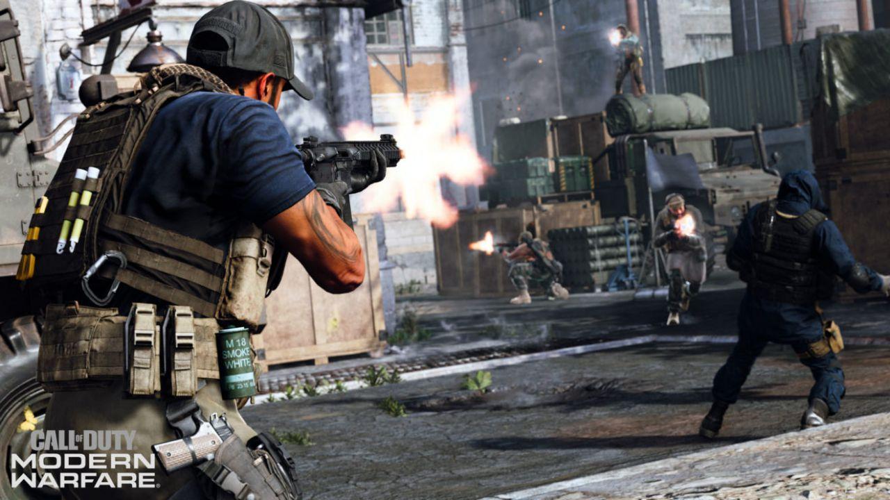 guida Call of Duty Modern Warfare: la guida per vincere le partite in multiplayer