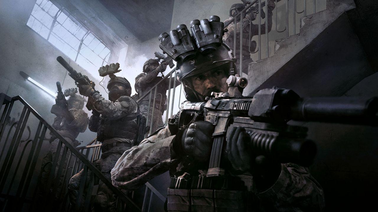 speciale Call of Duty Modern Warfare: Gunsmith e la personalizzazione delle armi