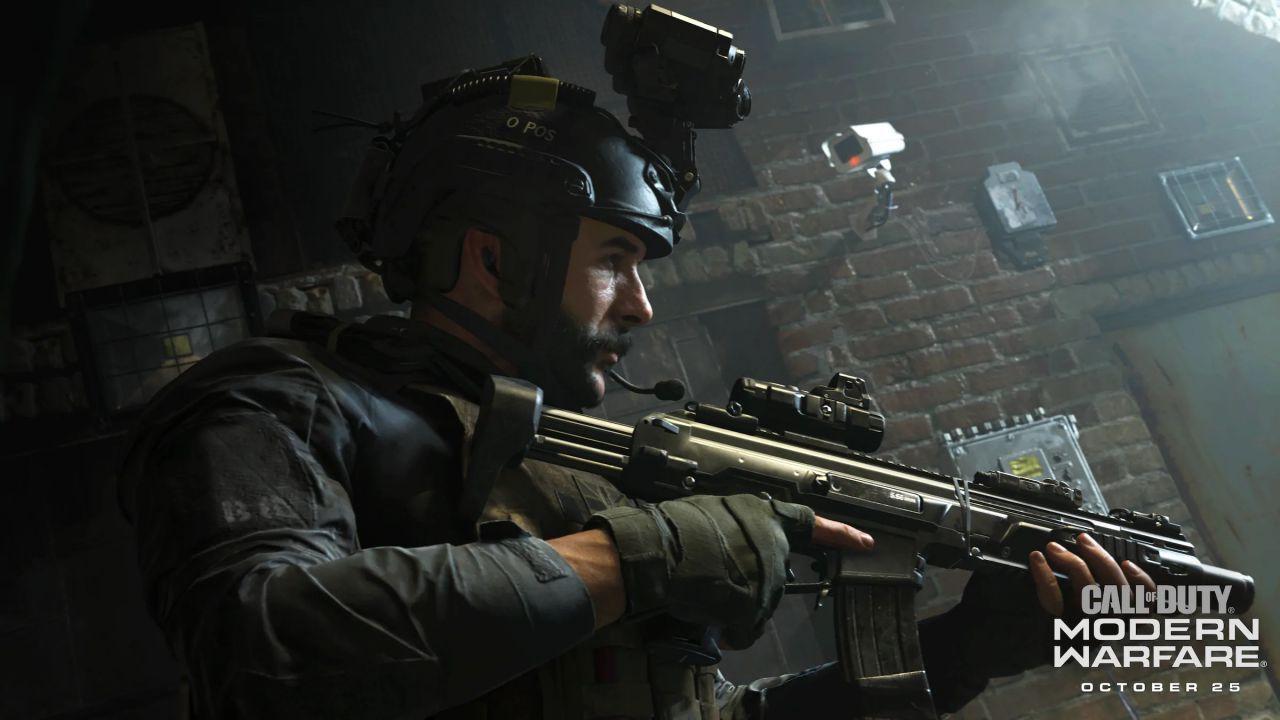 speciale Call of Duty Modern Warfare: le migliori modalità multiplayer