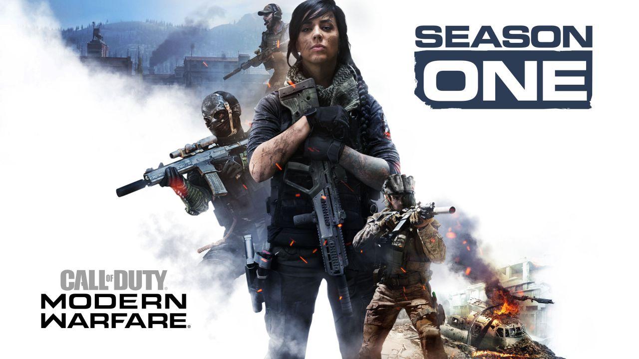 provato Call of Duty Modern Warfare Stagione 1: la prova tra DLC e Battle Pass