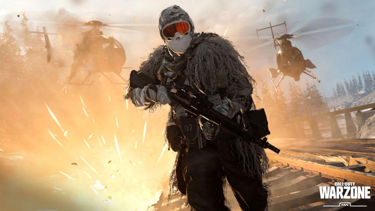 Call of Duty Warzone: origini ed evoluzione di un fenomeno di successo