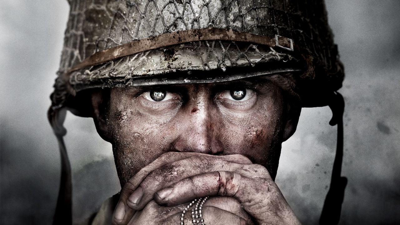 Call of Duty WW2: ritorno sui campi di battaglia grazie a PS Plus