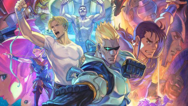 Capcom Beat 'Em Up Bundle annunciato per PC, PS4, Xbox One ...